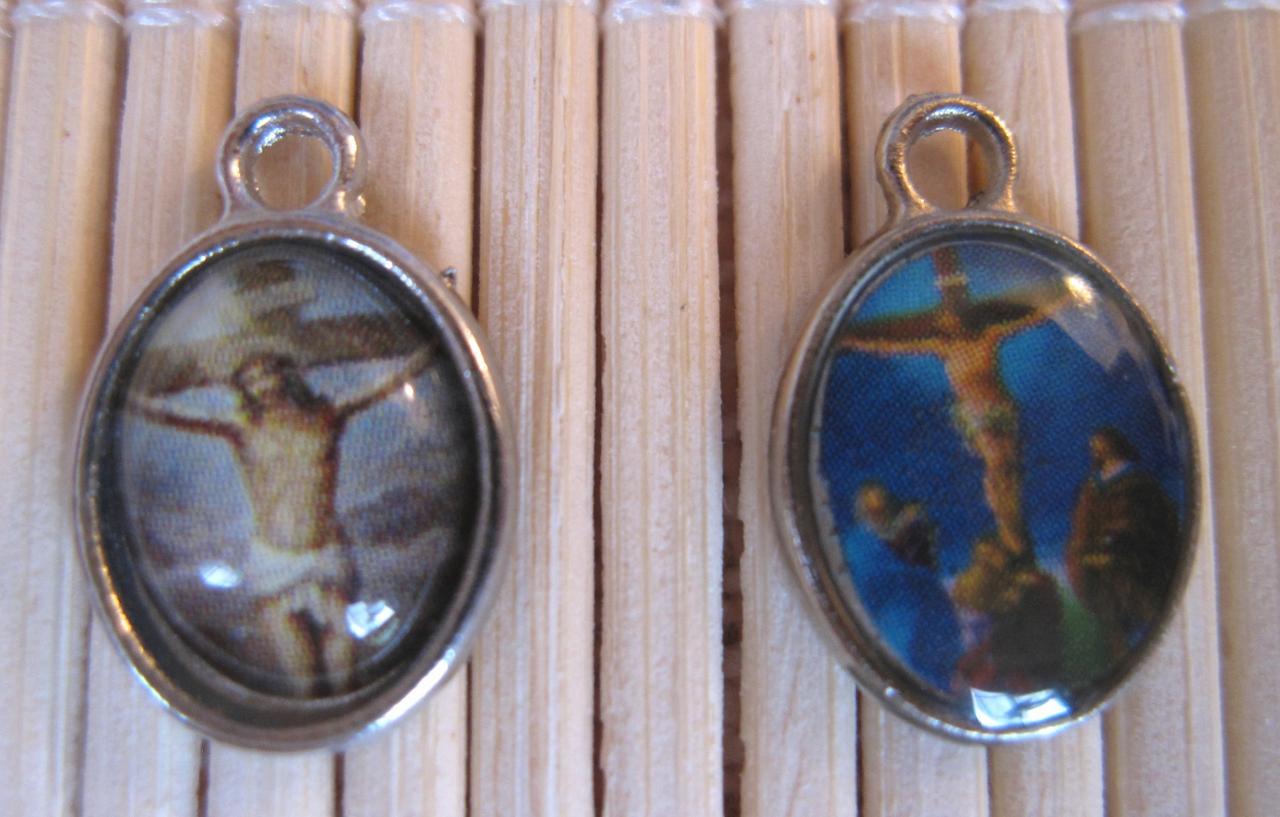 Mini-médailles Croix