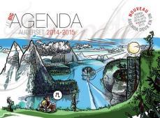 Agenda auderset 2014 2015