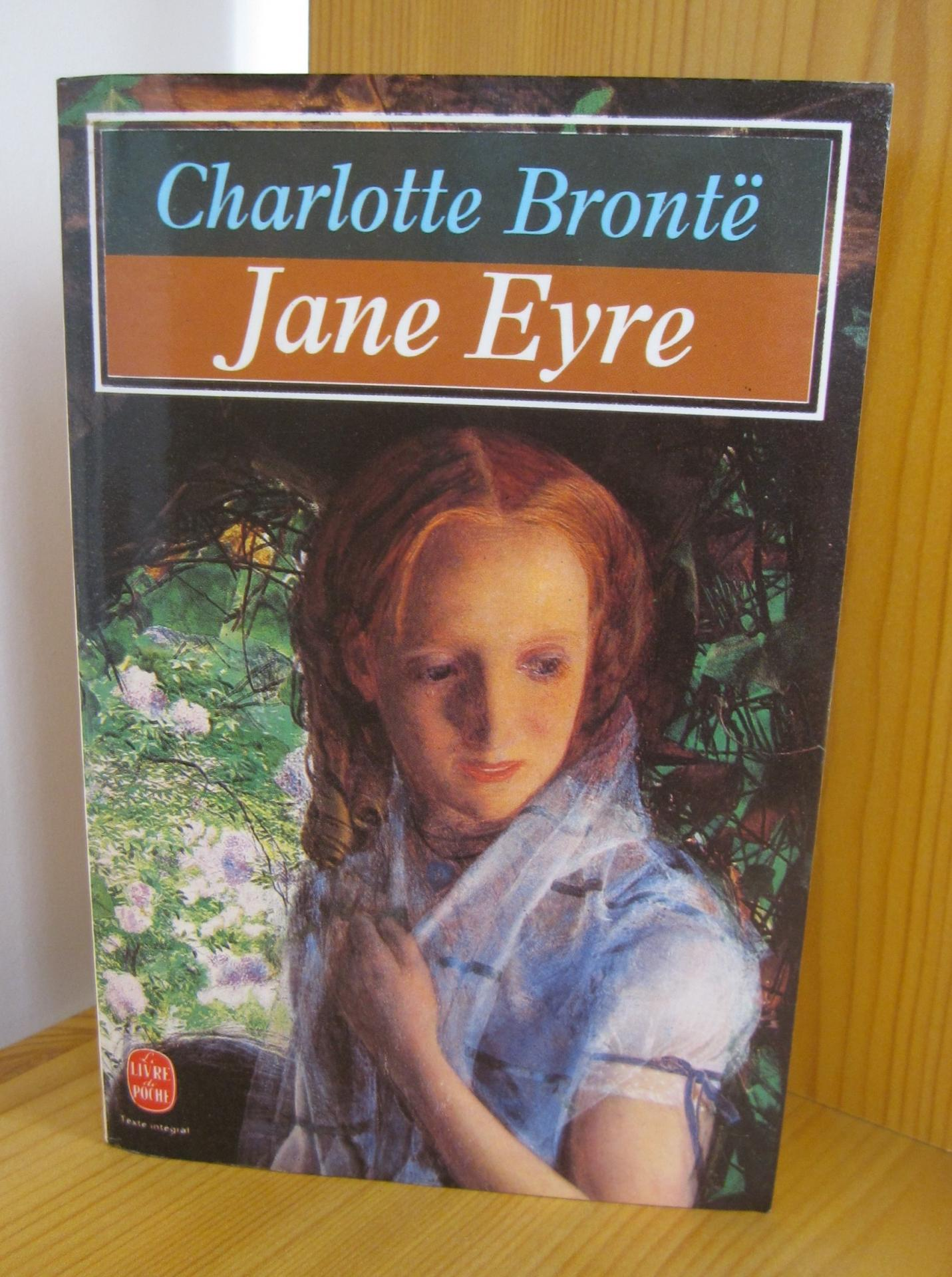 Le roman d'amour Jane Eyre, de Charlotte Brontë, un classique à redécouvrir