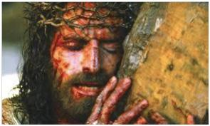 La Passion du Christ - Le Film (Mel Gibson)
