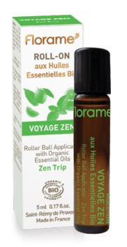 Roll-on aux huiles essentielles :