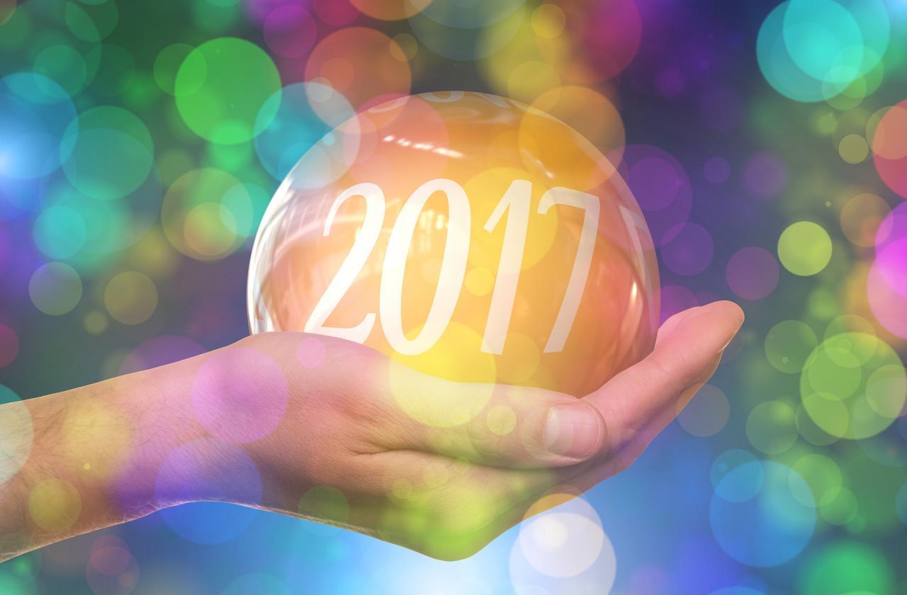 Chaque nouvelle année, tout redevient possible... Y crois-tu ?