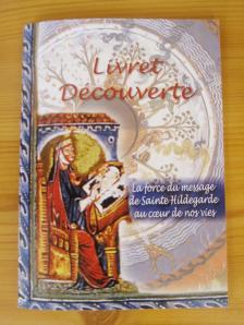 Livret découverte Hildegarde